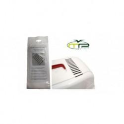Filtre à moteur Fluval C2de 38 à 115L (de 10 à 30gal)