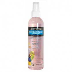 ECOTRITION Bird Bath Pump Spray 8oz