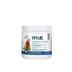Prime Vitamin Supplement 60G-V