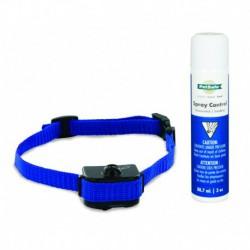 PETSAFE CHIEN COLLIER ANTI-ABOIEMENT SPRAY DELUXE PETSAFE Bark Control Equipment