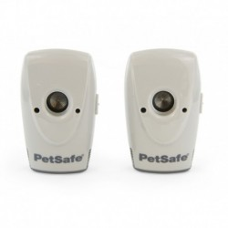 PETSAFE CHIEN DISPOSITIF ANTI-ABOIEMENT À ULTRASON PAQUET DE