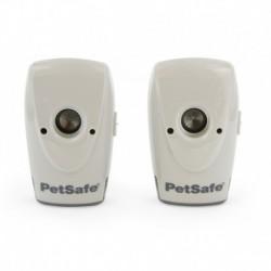 PETSAFE CHIEN DISPOSITIF ANTI-ABOIEMENT À ULTRASON PETSAFE Bark Control Equipment