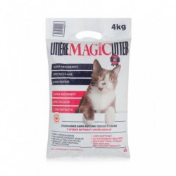 LITIERE MAGIC 4KG