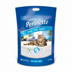 PERLINETTE SILICE CHAT 7.2 KG