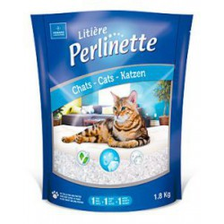 PERLINETTE SILICE CHAT 1.8 KG