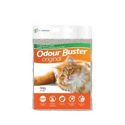 ODOURBUSTER LITTER 14kg                   QC / MAR ONLY