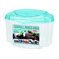LW Small Pals Pen Petit-V
