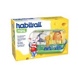 LW Habitrail Mini F/Mice-V