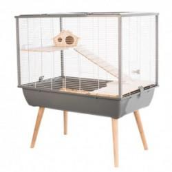 Cage Neo Silta 78x48x58cm, gr(205622GRI)