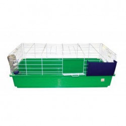 CRITTER BUNCH Cage Set - Crib 100/3