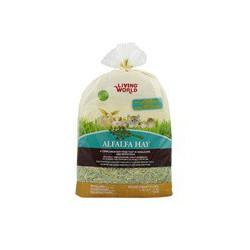 Living World Alfalfa 48oz, (1362g)