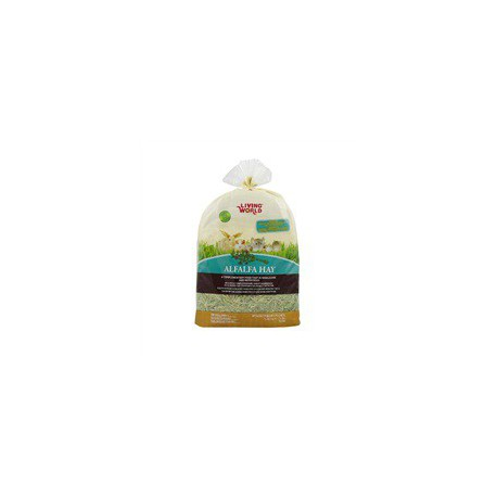 Régals Alfalfa Chews Living World,48oz-V