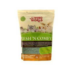 Litière Fresh N Comfy LW, verte, 10 L-V