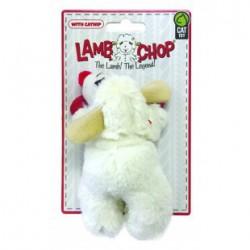 MULTIPET Lamb Chop® Cat Toy - 4