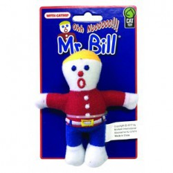 MULTIPET Mr.Bill® Cat Toy - 4