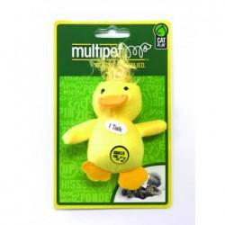 MULTIPET Look Whos Talking Duck - 1.25 (3)