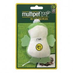 MULTIPET Look Whos Talking Frog - 1.25 (3)