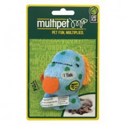MULTIPET Look Who s Talking Fish - 1.25
