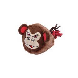 Tête en peluche Stuffies DO, singe