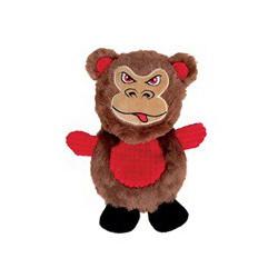 Peluche aplatie Stuffies DO, singe