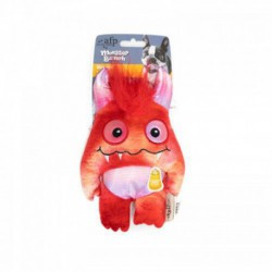 AFP Monster Bunch Toy, Red - 7614