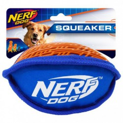 Nerf Dog Ruff Cut Football - 3894