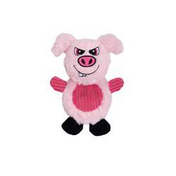 Peluche aplatie Stuffies DO, cochon