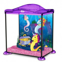 Marina Sea Unicorn Aquarium Kit 17L