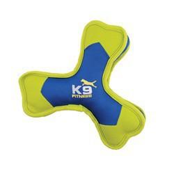 Os tripale nylon robuste K9 FitnessZS