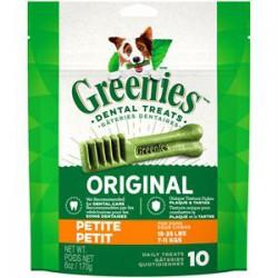 Greenies Mini Treat-Pak™- Petite 6 oz.