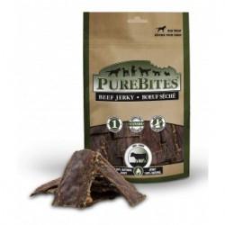 PureBites Beef Jerky Mid Size 213g