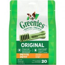 Greenies Treat-Pak™- Petite 12 oz.