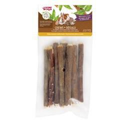 Régals LW pour petits animaux, bois de margousier,
