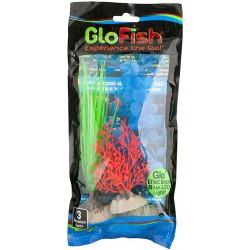 Glofish Plant Multi Pack Med/Lge