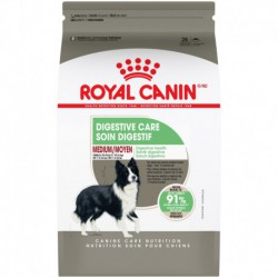 MEDIUM Digestive Care / MOYENSoin Digestif 30 lb 1 ROYAL CANIN Dry Food