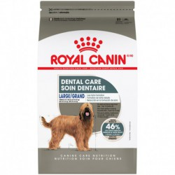 LARGE Dental Care / GRAND Soin Dentaire 30 lb 13 6 kg