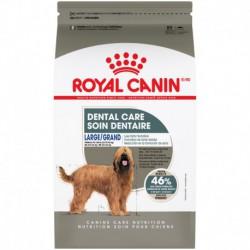 LARGE Dental Care / GRAND Soin Dentaire  30 lb 13.6 kg