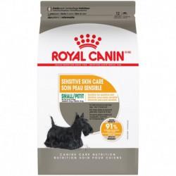 SMALL Sensitive Skin Care / PETIT Soin Peau Sensib ROYAL CANIN Dry Food