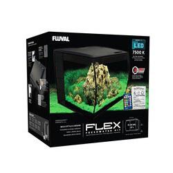Aquarium équipé Flex FL, 57L (15gal)