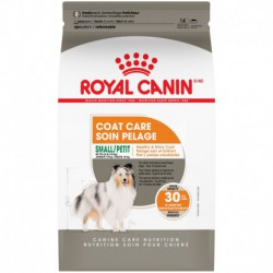 SMALL Coat Care/ PETIT Soin Pelage 17 lb 7 7 kg
