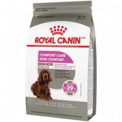 MEDIUM Comfort Care / MOYEN Soin Confort 30 lb13 6 kg
