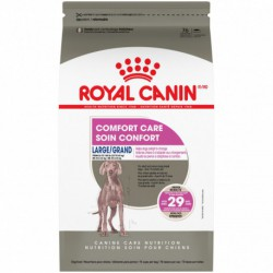 LARGE Comfort Care / GRAND Soin Confort 30 lb13 6 kg