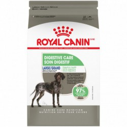 LARGE Digestive Care / GRAND Soin Digestif 30 lb 13 6 kg