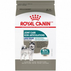 LARGE Joint Care / GRAND Soin Articulations 30 lb 13 6 kg