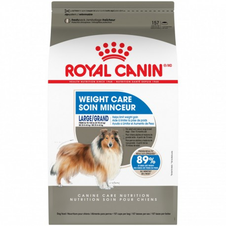 LARGE Weight Care / GRAND Soin Minceur 30 lb 13   6 kg