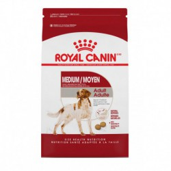 MEDIUM Adult / MOYEN Adulte 30 lb 13 6 kg