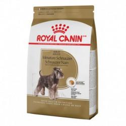 Miniature Schnauzer Adult / Schnauzer Nain Adulte ROYAL CANIN Dry Food