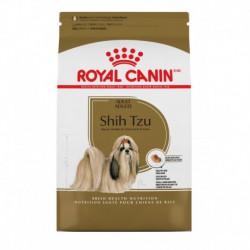 Shih Tzu Adult / Shih Tzu Adulte 10 lb 4.5 kg