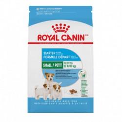 SMAL Starter Mother and Babydog / PETIT Mère et Bé ROYAL CANIN Dry Food