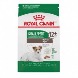 SMALL Aging +12 / PETIT Chien Âgé +12 2.5 lbs 1.1 kg
